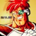 Reecome icon for saiyajin1 bday! - dragon-ball-z icon