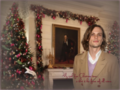 Reid - Christmas wish - criminal-minds wallpaper