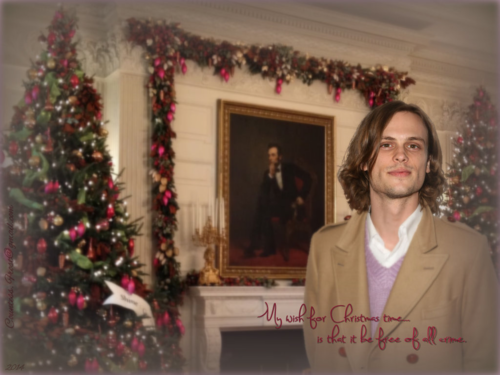 dr. spencer reid wallpaper possibly containing a business suit and a well dressed person called Reid - natal wish