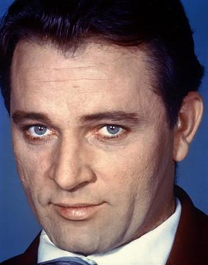 Richard burton (10 November 1925 – 5 August 1984)