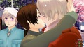 RoChu - MMD - hetalia-couples photo