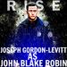 Robin John Blake - joseph-gordon-levitt icon