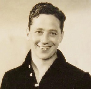 Ross Alexander (July 27, 1907 – January 2, 1937)