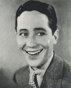 Ross Alexander (July 27, 1907 – January 2, 1937)