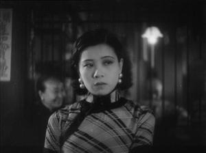 Ruan Lingyu (April 26, 1910 – March 8, 1935)