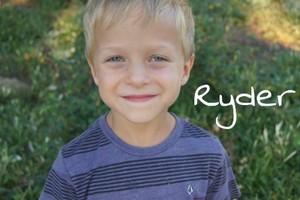 Ryder Londo