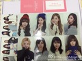 SNSD - 2015 Season Greetings