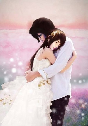 SQUALL AND RINOA GET MARRIED