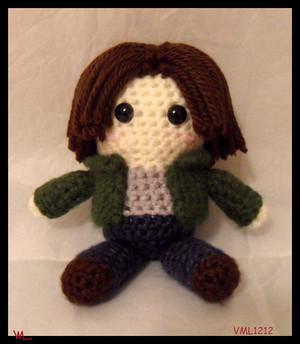 Sammy Doll