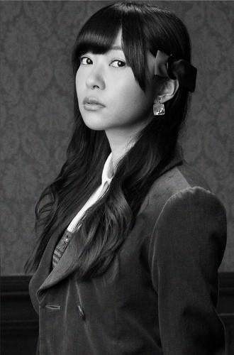 Sashihara Rino 'AKB48 Koko ga Rhodes da, Koko de tobe!' - akb48 Photo