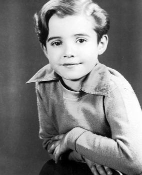 "Scott Hastings ""Scotty"" Beckett (October 4, 1929 – May 10, 1968"