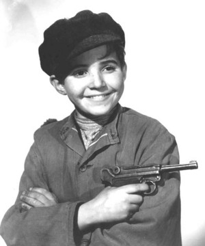 "Scott Hastings ""Scotty"" Beckett (October 4, 1929 – May 10, 1968"