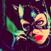 Selina Kyle - batman icon