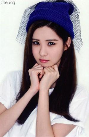 Seohyun - 2015 Season Greetings