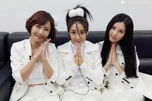 Seohyun in MBC's Infinite Challenge