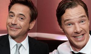 Sherlock Holmes Actors