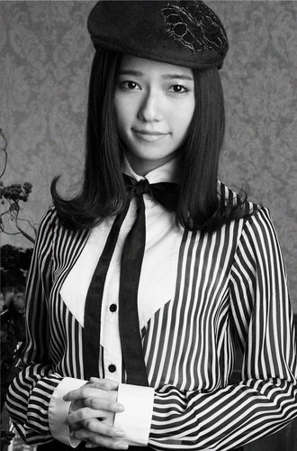 Shimazaki Haruka 'AKB48 Koko ga Rhodes da, Koko de tobe!' - akb48 Photo