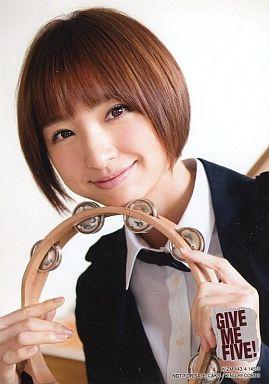 Shinoda Mariko - GIVE ME FIVE!