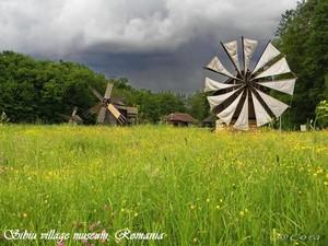 Sibiu Village Museum, Romania