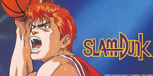 Slam Dunk sports 아니메