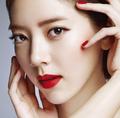 Son Dam Bi for SURE Korea
