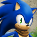 Sonic Boom - sonic-the-hedgehog icon