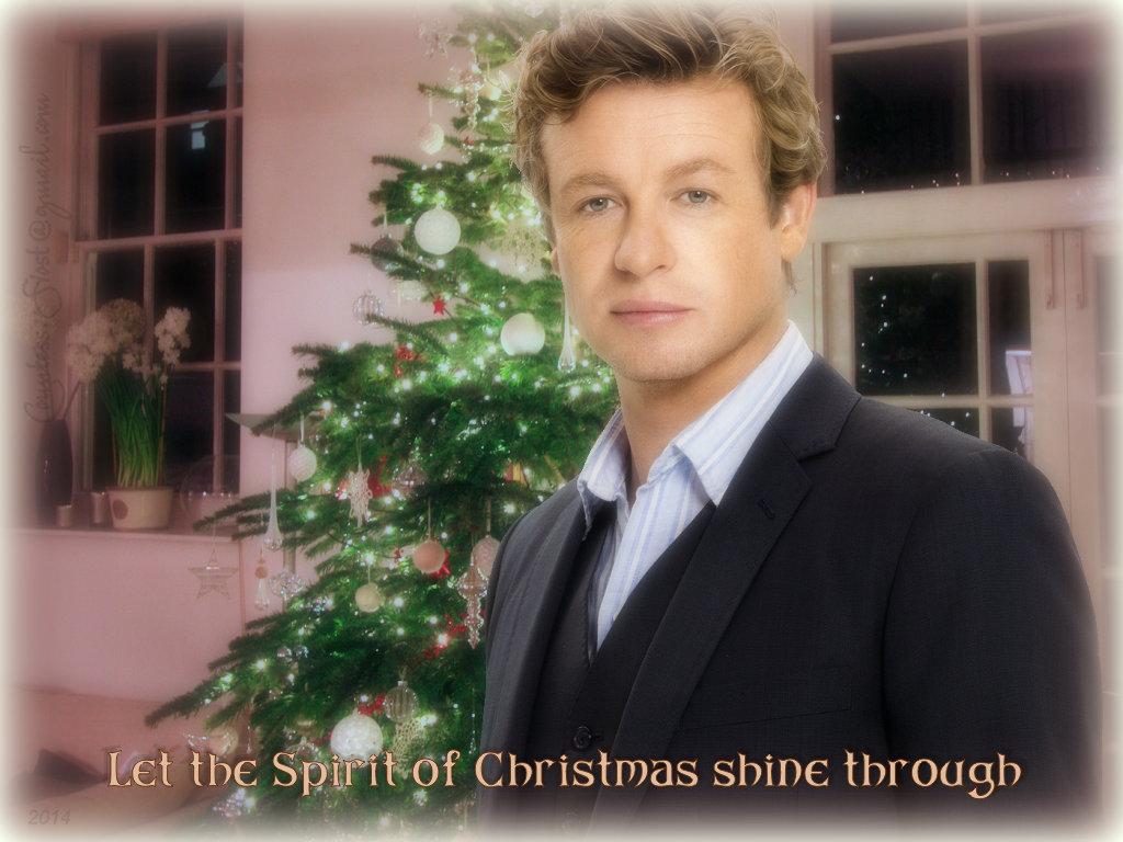 Spirit of क्रिस्मस