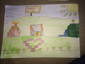 Stampys Lovely World!