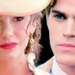 Stefan and Katherine - the-vampire-diaries icon