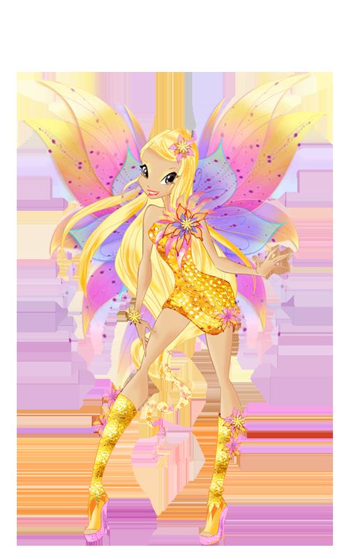 Stella Mythix