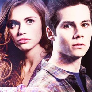 Stiles nd Lydia