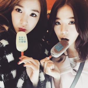 Sunny Instagram Update