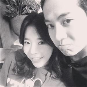 Sunny with Jackson