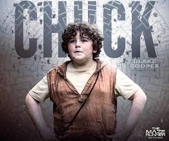 Super Chuck