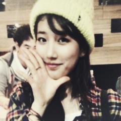 Suzy bae miss a