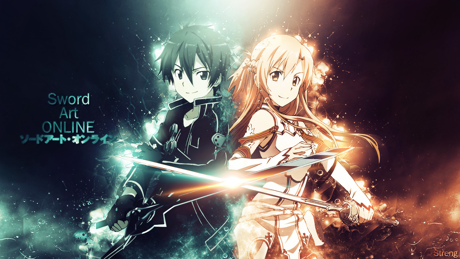 vitr0 images sword art online hd wallpaper and background photos