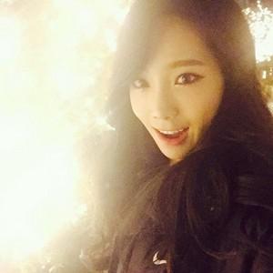 Taeyeon Instagram 19.12.14