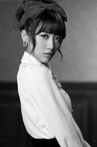 Takahashi Minami 'AKB48 Koko ga Rhodes da, Koko de tobe!' - akb48 Photo