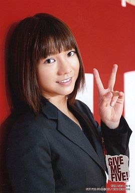 Takajo Aki - GIVE ME FIVE!