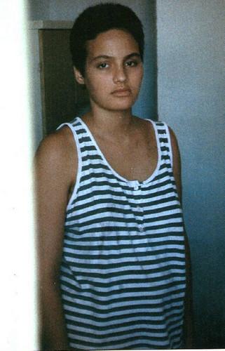 celebridades que murieron jóvenes fondo de pantalla entitled Tarita Cheyenne Brando (20 February 1970 – 16 April 1995)