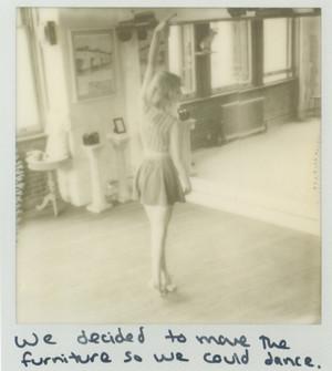 Taylor Polaroids