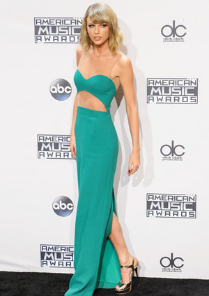 Taylor schnell, swift At AMAS