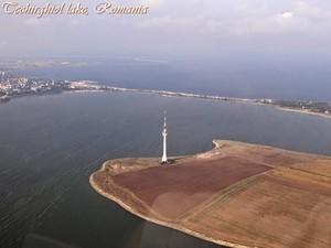 Techirghiol lake ~ Constanta, Romania Black Sea