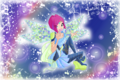 Tecna Bloomix - the-winx-club photo