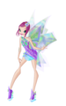 Tecna Mythix - the-winx-club photo