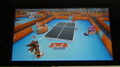 Tennis Table-Shadow Vs Knuckles - shadow-the-hedgehog photo