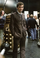 Tenth Doctor - BTS - the-tenth-doctor photo