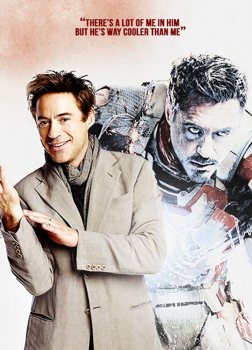 The Avengers/Cast