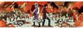 The Disciples - anime fan art