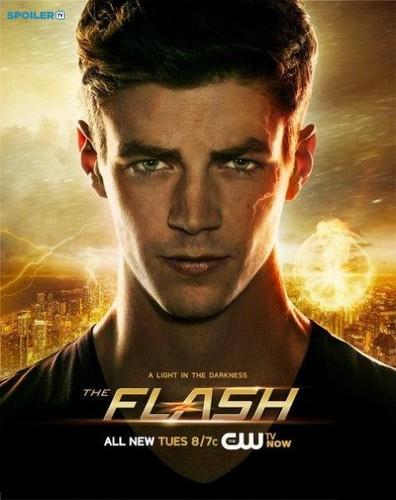 Rakshasa & Друзья Обои containing Аниме called The Flash ☆